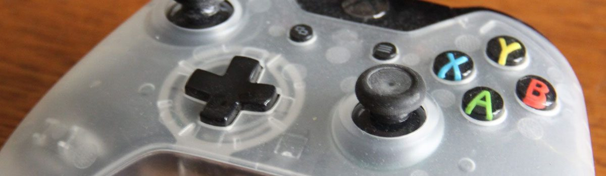 Permalien vers:Console de jeux