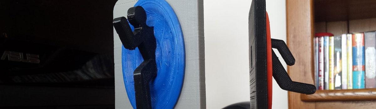 calle-livres imprimés en 3D